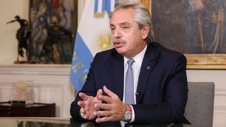 Alberto Fernández anunció un bono de $15.000 en las zonas donde hay nuevas restricciones no alcanza a Misiones
