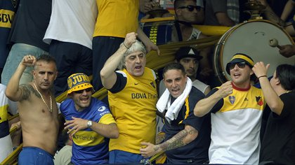 """La """"mujer de la Doce"""" relata su historia de abuso sexual y secuestro por parte de la barra de Boca Juniors"""