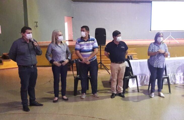 Dictan charlas informativas para que los estudiantes de Misiones accedan a las becas Progresar