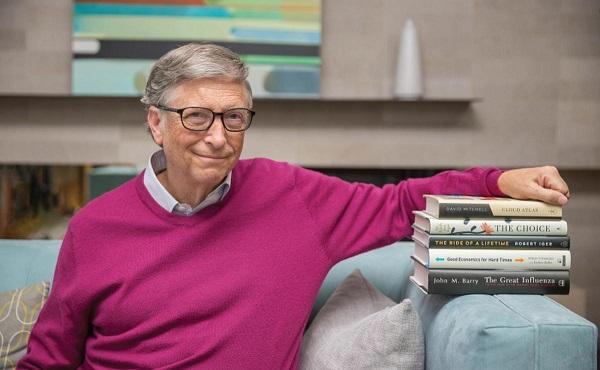 Coronavirus: Bill Gates explicó por qué cree que el mundo volverá a la normalidad a finales de 2022