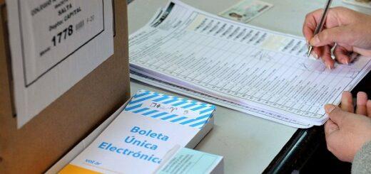 Elecciones 2021: cinco provincias argentinas tendrán calendario electoral propio