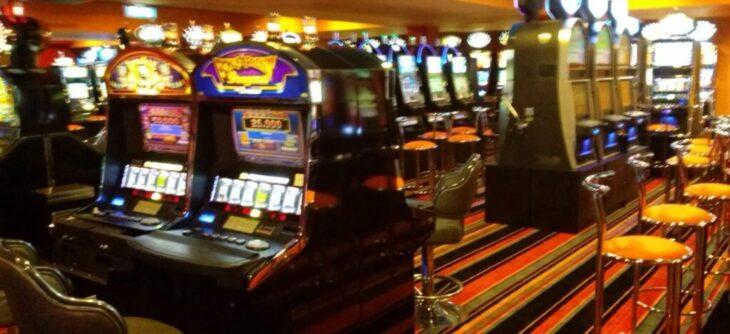 Cuatro casinos de la provincia permanecerán cerrados por las restricciones decretadas por la Nación