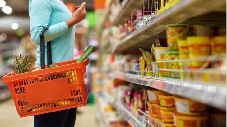 Canasta básica de alimentos: de cuánto fueron los aumentos en las grandes regiones de la Argentina