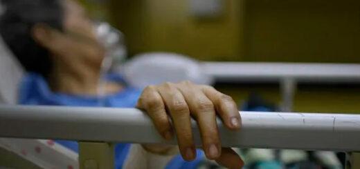 Murió en Santa Fe una mujer que contrajo la cepa Manaos de coronavirus