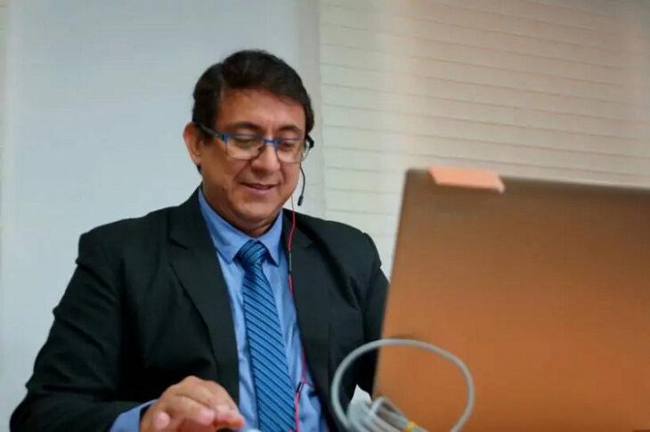 Parlamento virtual: Cesino adelantó que las leyes de salud estarán entre las prioridades de la agenda legislativa