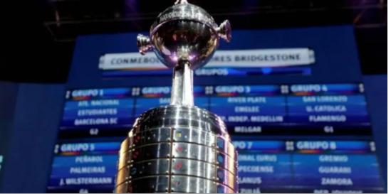 Copa Libertadores 2021: conocé los rivales de los equipos argentinos