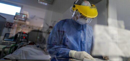 Coronavirus: en la Argentina informaron 15.262 nuevos casos y 132 muertes en 24 horas