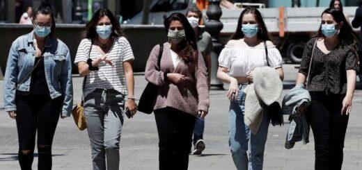 Un informe reveló que el 50% de los pacientes internados por Covid-19 en Paraguay tienen entre 18 y 40 años