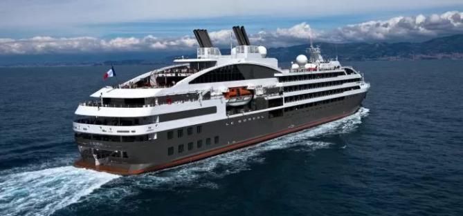 Cómo será el primer crucero LGTBIQ+ en Argentina que durará 10 días