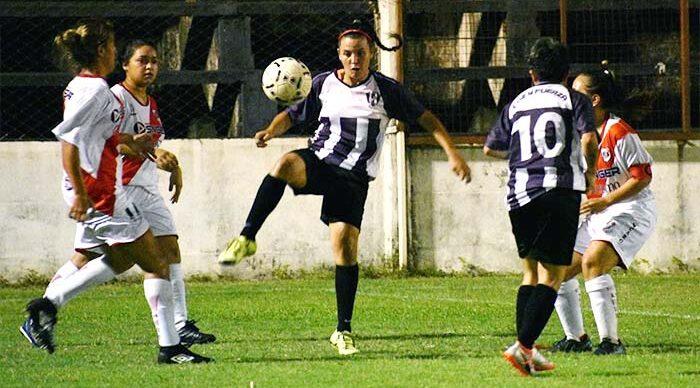 Piden que regresen los torneos oficiales de fútbol femenino a Posadas