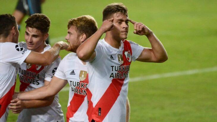Habrá Superclásico en la Copa Argentina: River eliminó a Atlético Tucumán y enfrentará a Boca en octavos de final