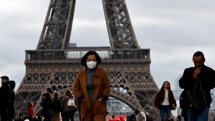 Debido a la pandemia, la demanda de los bancos de alimentos en Europa creció hasta un 30%