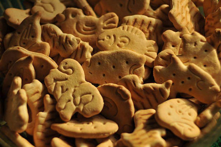 Una asociación vegana busca prohibir las galletitas con forma de animales
