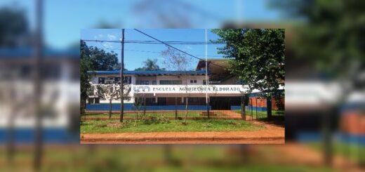 La Escuela Agrotécnica de Eldorado está de cumpleaños y su director lo celebró con una emotiva carta