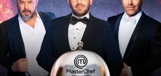 La gran final de Masterchef Celebrity ya tiene fecha