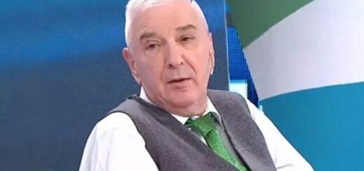 Periodistas, políticos y famosos despiden a Mauro Viale en las redes sociales