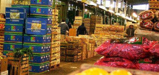 Los precios del Mercado Central de Misiones se modificaron como consecuencia del aumento del combustible