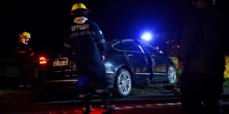 Muerte de Mario Meoni: qué dice el informe oficial sobre cómo fue el accidente