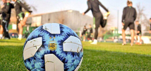 Coronavirus: ante la ola de contagios, el fútbol argentino vuelve a fase 1