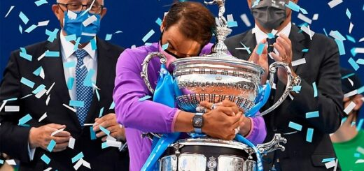Abierto de Tenis de Barcelona: Nadal venció a Tsitsipas y logró el duodécimo título en el torneo catalán