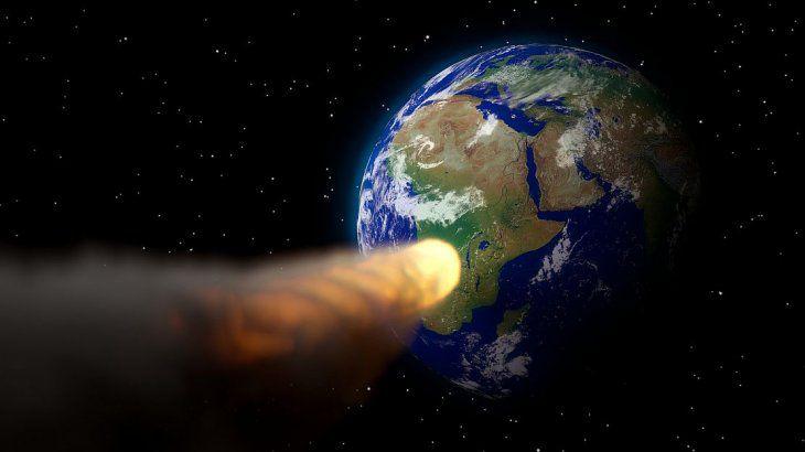 Asteroide ficticio impactará con la Tierra en octubre si NASA no puede detenerlo