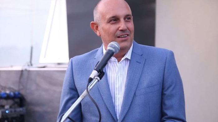 Alexis Guerrera será el nuevo ministro de Transporte y ocupará el lugar de Mario Meoni tras su fallecimiento