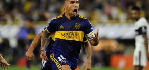 Boca visita a Unión para seguir en zona de clasificación