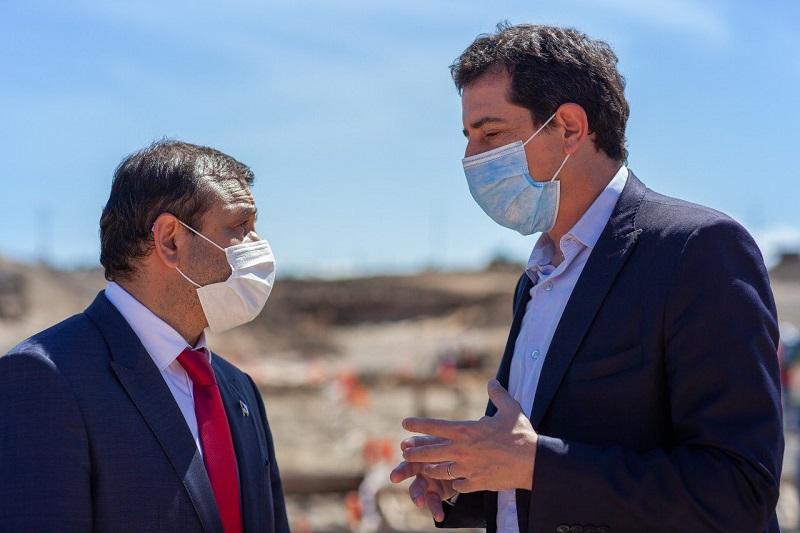 """Coronavirus: Herrera Ahuad aclaró que el reporte de Nación sobre casos en Misiones """"tienen un delay muy importante"""", y reconoció que """"nos mantenemos en una meseta alta con capacidad de respuesta sanitaria"""""""