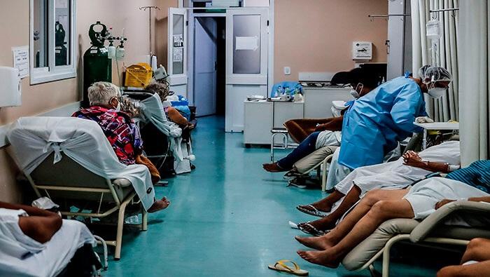 El cónsul de Paraguay en Posadas consideró que no es factible pensar en trasladar pacientes con Covid-19 a otros países de la región