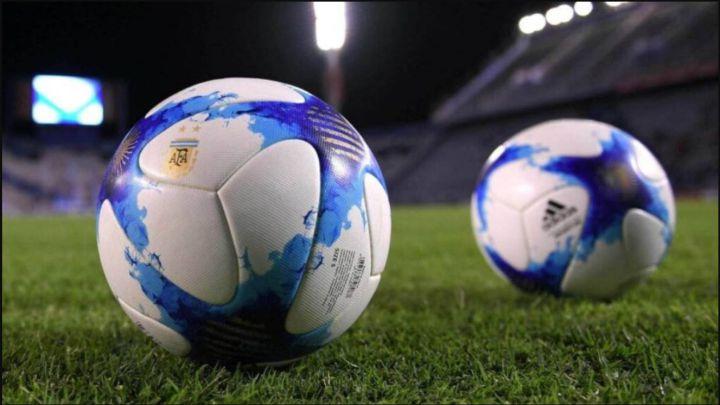 suspensión del fútbol