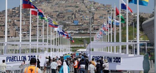 Elecciones en Perú: publican los primeros boca de urna y varios candidatos aparecen con chances