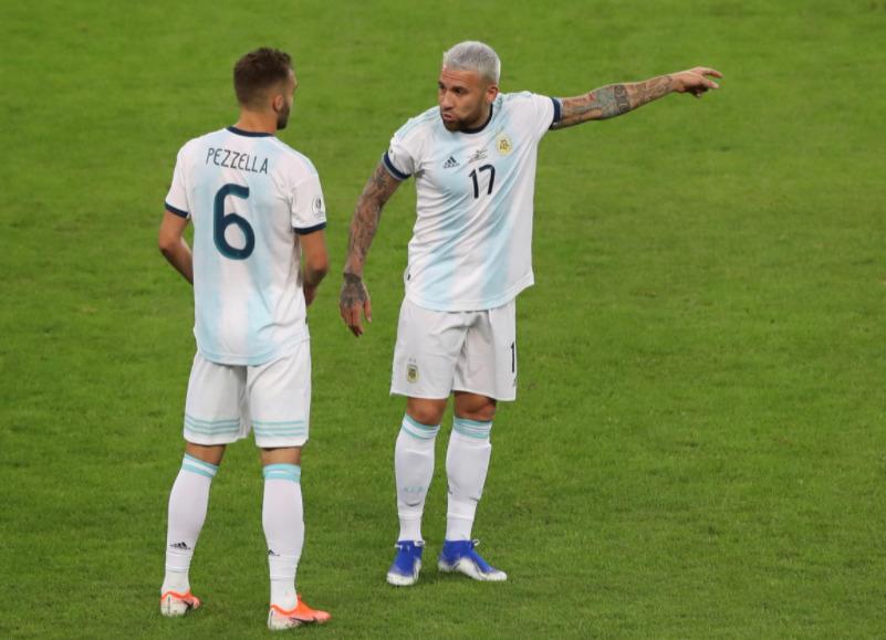 Copa América: Scaloni definió la lista de preconvocados de la Selección argentina