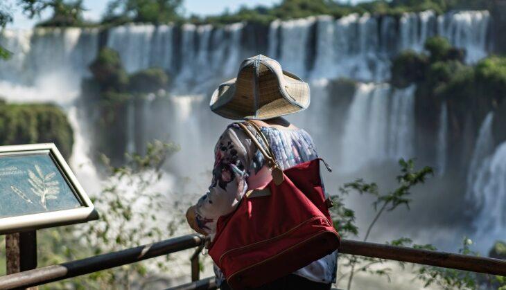 Iguazú Turismo: presentaron la aplicación que guiará a los turistas que visiten la ciudad de las Cataratas
