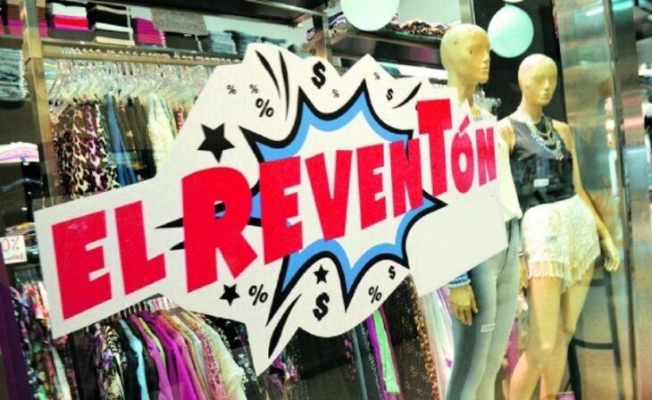 Comienza El Reventón, la gran fiesta de descuentos en los comercios de Posadas