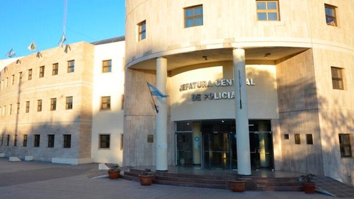 Detienen a un policía de San Luis por violar a su hija de 13 años y a su expareja
