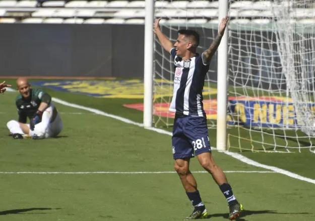 Independiente perdió con Talleres en Córdoba y llega golpeado al clásico de Avellaneda
