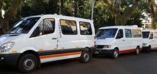 Los transportistas escolares tuvieron un balance poco alentador durante el primer mes de clases