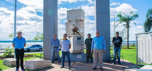 La historia de 3 misioneros que vivieron en primera persona la Guerra de las Malvinas