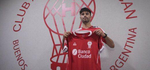 Yacob dio positivo en coronavirus en Huracán y no jugará contra Boca