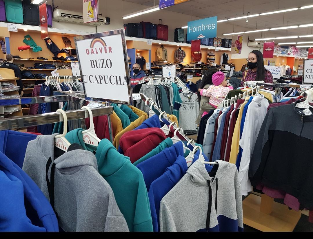 venta de abrigos