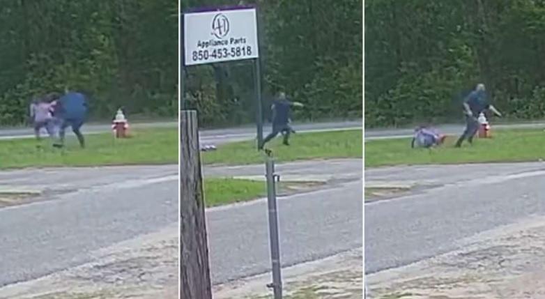 Una nena de 11 años logró escapar de un secuestro y ayudó a capturar a su agresor