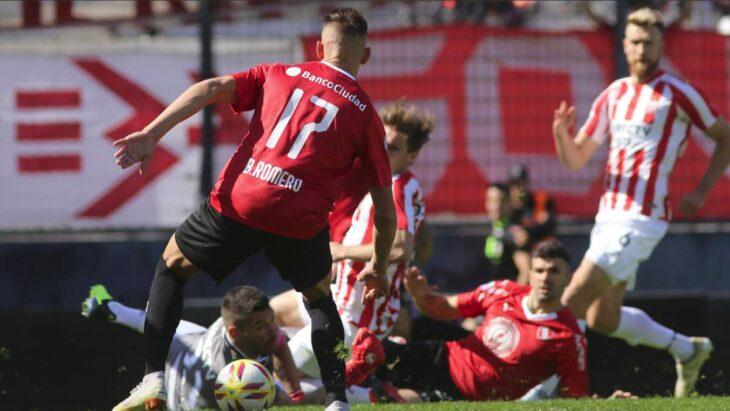 Copa de la Liga Profesional 2021: este fin de semana comienzan los cuartos de final y a las 17:30 Estudiantes enfrenta a Independiente