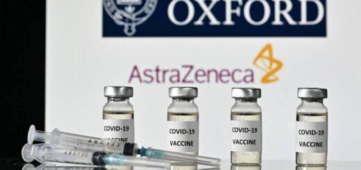Coronavirus: Argentina le propuso al Reino Unido fabricar la vacuna de Oxford-AstraZeneca en el país