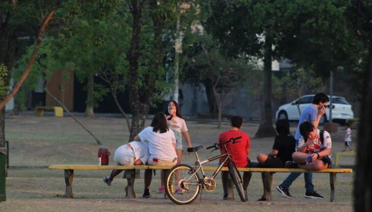 Coronavirus en Corrientes: en los últimos dos meses se duplicaron los casos en menores de 20 años