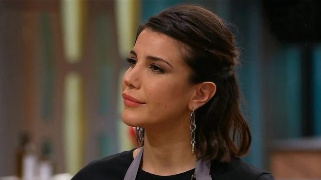 MasterChef Celebrity: Andrea Rincón quedó eliminada del certamen