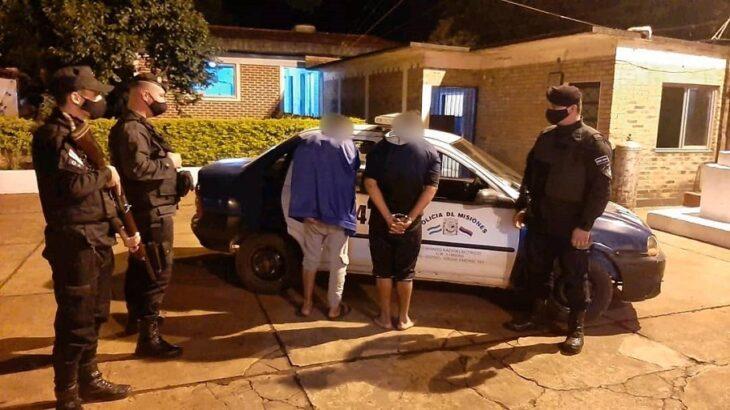 """Campo Viera: dos de los cinco detenidos están """"más complicados"""" por el homicidio de un joven de 20 años"""