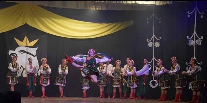 Asociación Cultural Ucraniana