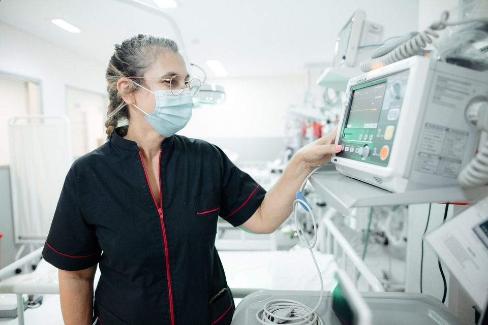 Hospital Samic de Oberá