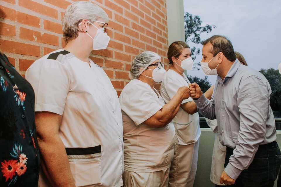 Hospital Samic de Eldorado