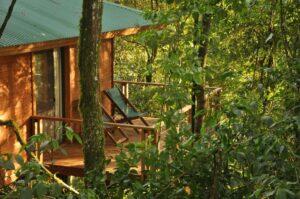 Visitá Saltos del Moconá: alojamiento con 25% de descuento en el Mocona Virgin Lodge by DON